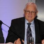 Gérard Poupa expose le rapport financier