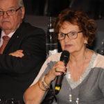 Michèle Jaffré nouvellement élue