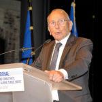 Yves Doury, secrétaire-général de l'UFAC