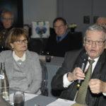 Jacques Bastié aborde aussi le recrutement des OPEX