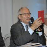 Serge Auffredou présente l'agenda 2019