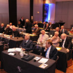 Les membres du Comité Fédéral très attentifs