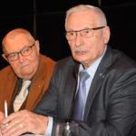 Intervention de Serge Auffrédou secrétaire général