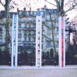 Mémorial du quai Branly