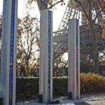 Le mémorial national de la guerre d'Algérie et des combats du Maroc et de la Tunisie