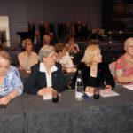 2018 - L'auditoire très attentif