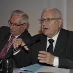 Gérard Poupa explique la politique financière