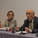 2019 - Hubert Chazeau donne la parole à Mme FOURET