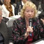 Nicolle Chrétien sur la ½ part fiscale des veuves