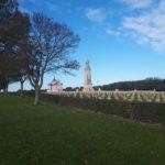 La Tour Lanterne et la Basilique