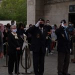 A gauche, le représentant défense de la mairie du XVIème